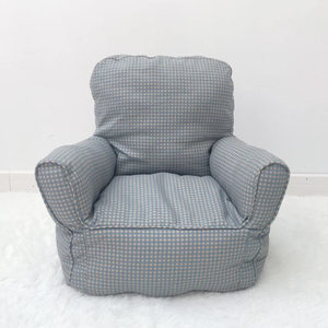 Image 5 - ALWAYSME フィラー 38 × 35 × 47 センチ子供以下ソファ椅子豆ソファチェア除去できる洗浄 PP 綿 & ボール材料