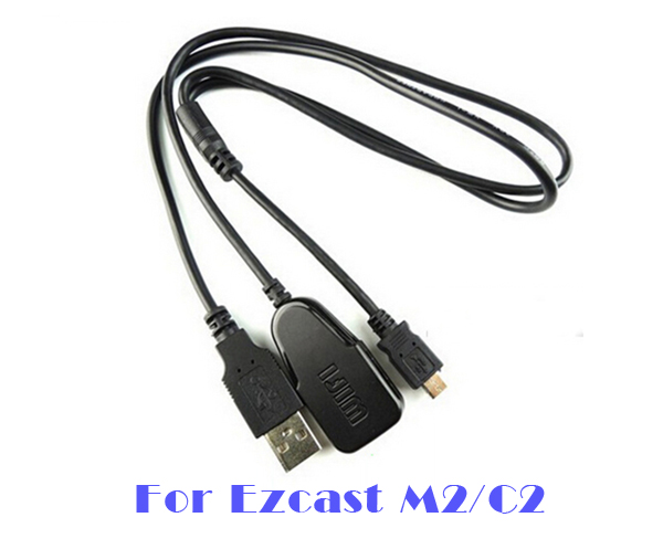 Dos en uno antena wifi usb cable de alimentaci n usb para - Cable de antena ...