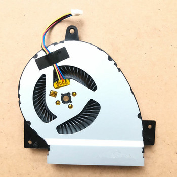 New for ASUS pro554n FAN  DC5V 0.50A 13NX00U1P01011