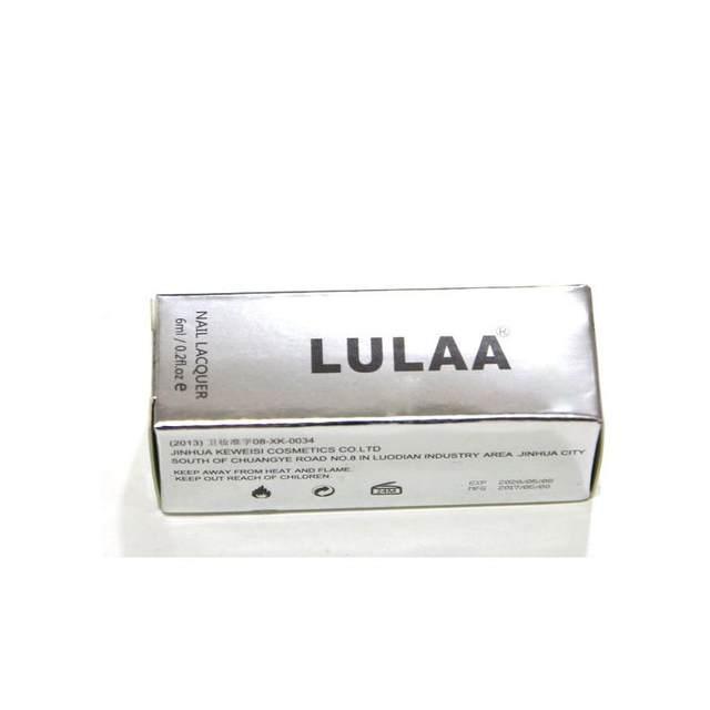 Tienda Online Lulaa marca Manicura oro plata espejo metálico secado ...