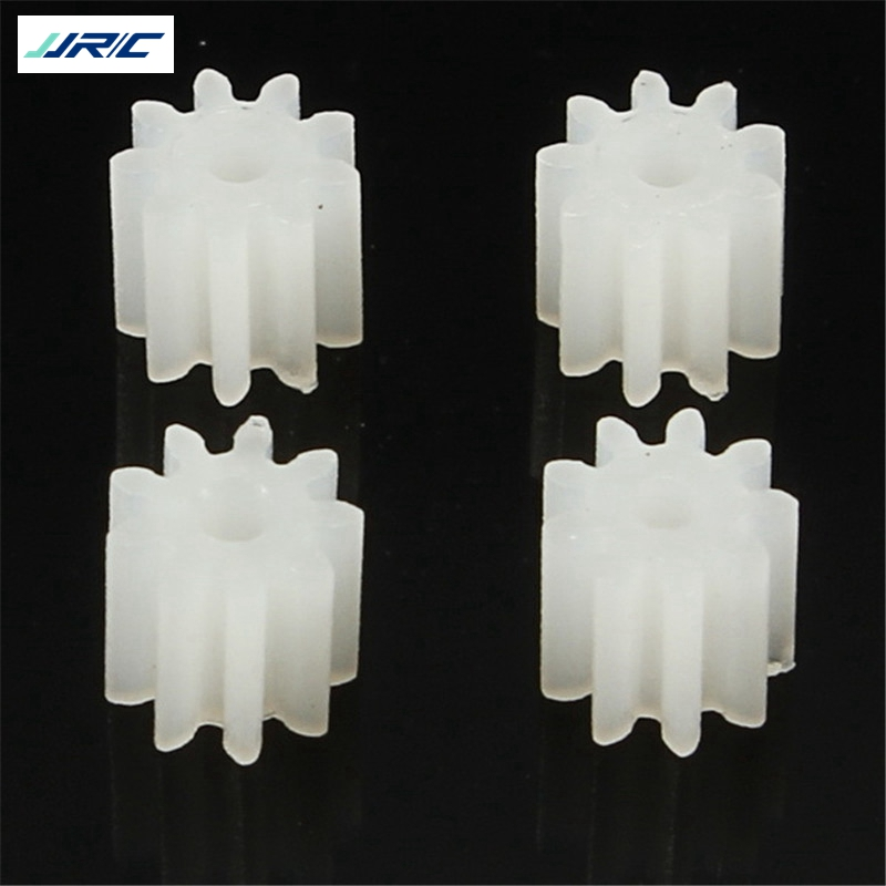 High Quality Original JJRC H31 RC Quadcopter Spare Parts 4pcs Motor Gear Nuts jjrc h20c rc quadcopter spare parts receiver board