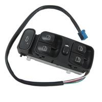 Do Promotion! Car Power Window Switch Console for Mercedes Benz W203 C Class C230 C350 C32 C55 2038200110