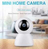 2MP 1080P Wireless Intercom IP Camera Baby Monitor