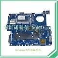 Rev 1A Для ASUS X53B K53B Ноутбука материнская плата PBL60 LA-7322P E450 CPU ATI графического DDR3