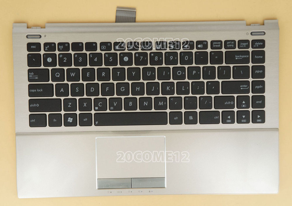 ASUS U46SM TOUCHPAD DRIVER DOWNLOAD