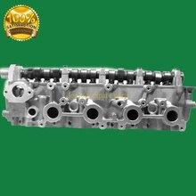 WL WLT complete cylinder head assembly/ASSY for FORD Ranger 2499cc 2.5D 12v 1998- MAZDA MPV/B2500 2499cc 2.5D SOHC 12v 1998-