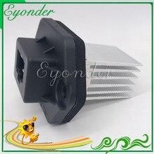 AC/C для двигателя нагнетателя отопителя Управление модуль вентилятора отопления резисторный регулятор для Kia Sorento Sportage карнавал в Рио grand carnival
