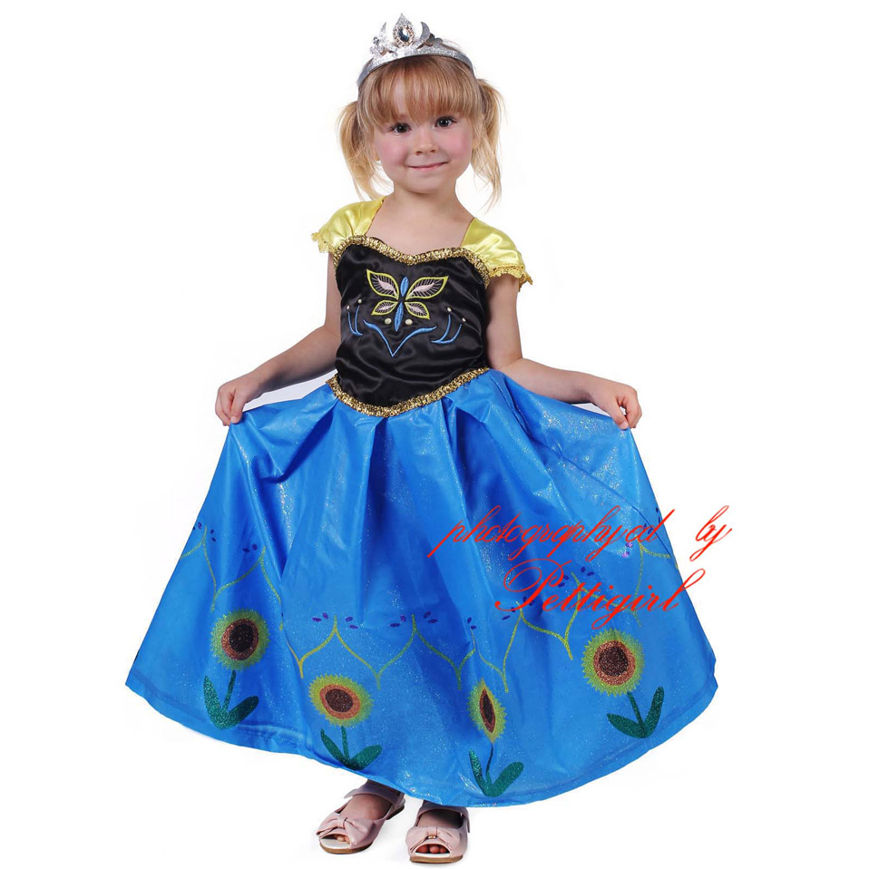 Compare Prices on Anna Blue Costume- Online Shopping/Buy Low Price ...