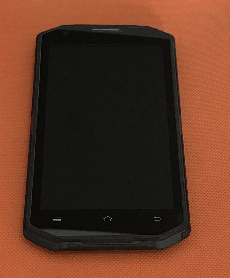Original LCD Display + Digitizer pantalla táctil + marco para el 1X3 ...