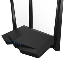 Tenda ac6 dual band 1200 мбит wifi роутер wi-fi ретранслятор беспроводной 11ac 2.4 г/5.0 ГГц приложение дистанционного управления английский прошивки