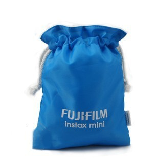dc1be314b2d1 Fujifilm Instax Camera Mini Bag Fujifilm Origin Bag Navy Blue Camera Bag  for Mini 7s 8 25 50s Free Shipping