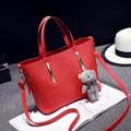 Новый 2016 модные женские сумки женщины и матери переносимый способ дамы сумки в Европе