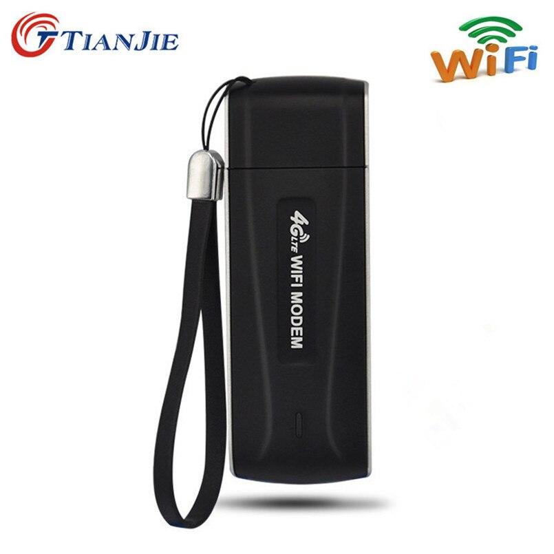 4G Wifi Modem Network-Hotspot Sim-Card-Slot Date-Card Unlocked 3G USB Wireless with Dongle
