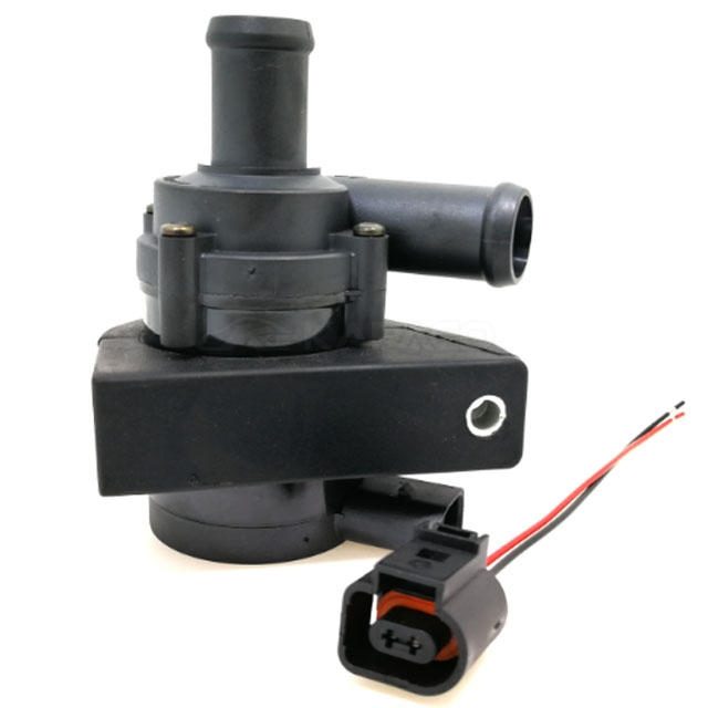 Motor Kühlung Zusätzliche Hilfs Wasser Pumpe 1K0965561J für VW Jetta Golf GTI Passat CC Audi A3 1K0965561 1K0 965 561 J