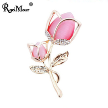 ТЮЛЬПАН (ювелирное изделие) Tulip-Broches-Luxury-Brooches-for-Women-Fashion-Jewelry-Opal-Gold-Silver-Flower-Brooch-Lapel-Pin-Collar.jpg_220x220