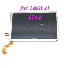Вытащил Оригинальный Топ Верхний ЖК-Экран для 3DS LL/3DS XL