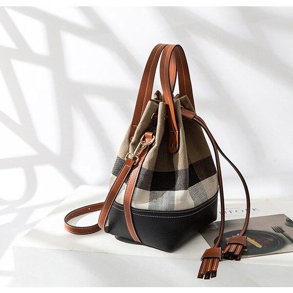 Winter Women Messenger Bag...