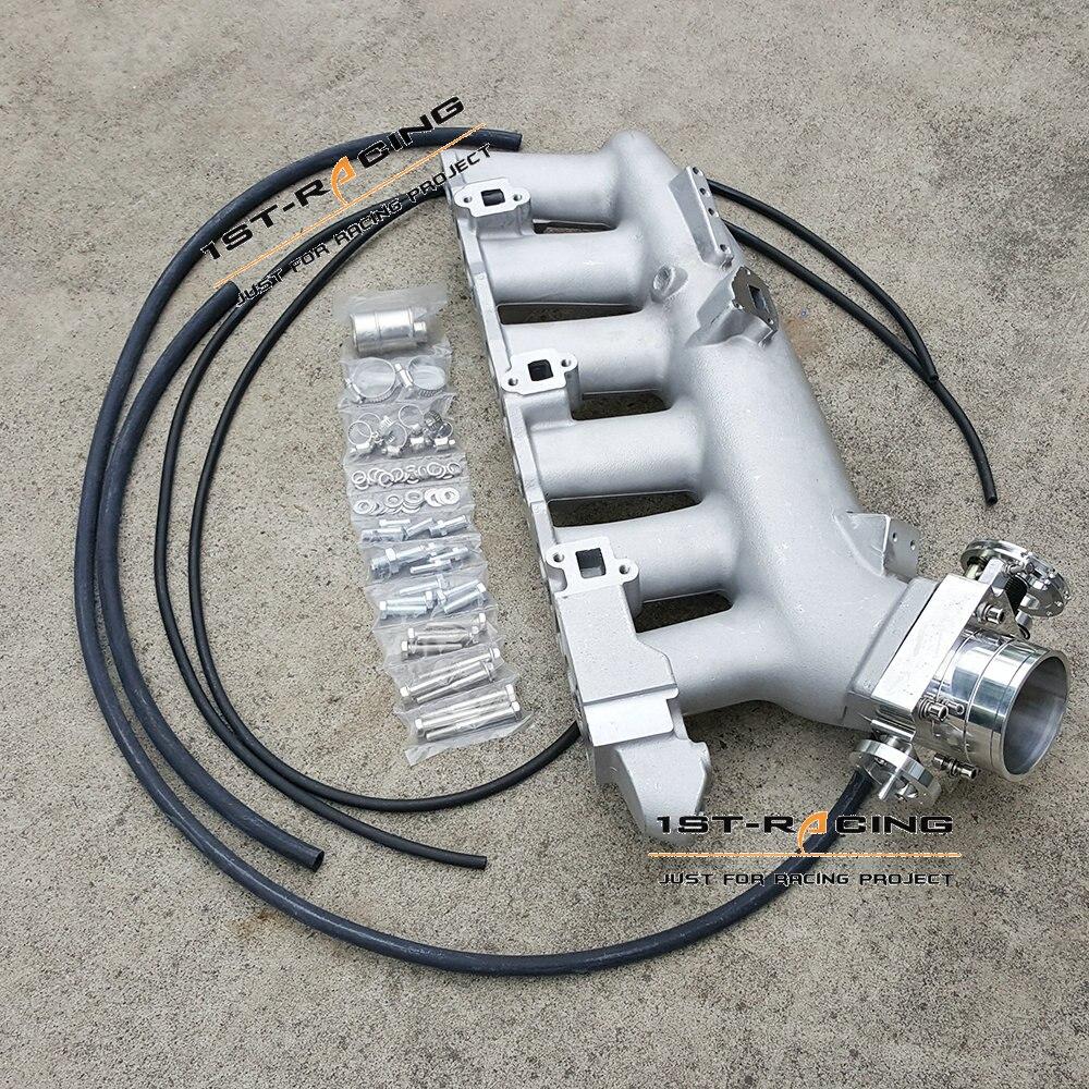 Nissan Z24 Intake Manifold
