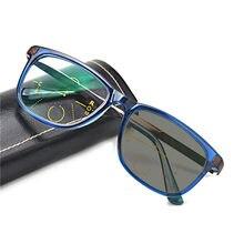 65570438e7 Transición sol fotocromáticas lectura asintóticamente gafas lectura  progresiva hombres Presbyopia gafas multifocales NX