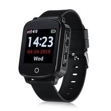 Wonlex EW200S Smart Watch Waterproof IP67 Wearable Devices E