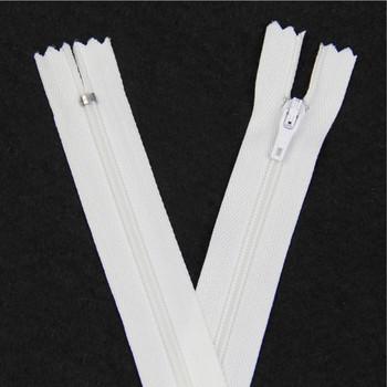 100 sztuk 15 20 25 30 CM Nylon zamki spiralne narzędzia krawieckie do szycia dodatki do odzieży tanie i dobre opinie Zamknij koniec Ekologiczne Z tworzywa sztucznego Torby Tekstylia domowe Buty 15CM 20CM 25CM 30CM