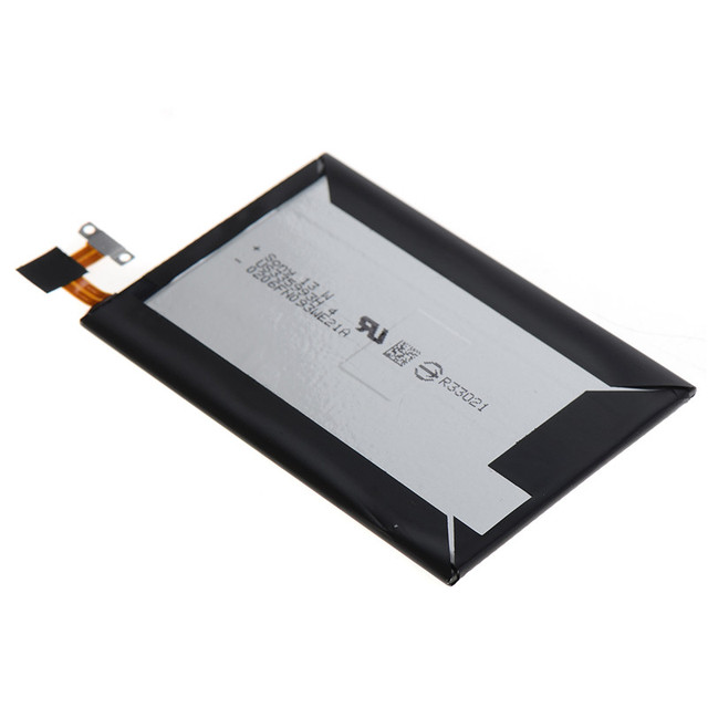 New 2600mAh Internal Replacement Battery For HTC M8/ One 2 / E8 VIA54 P0.16
