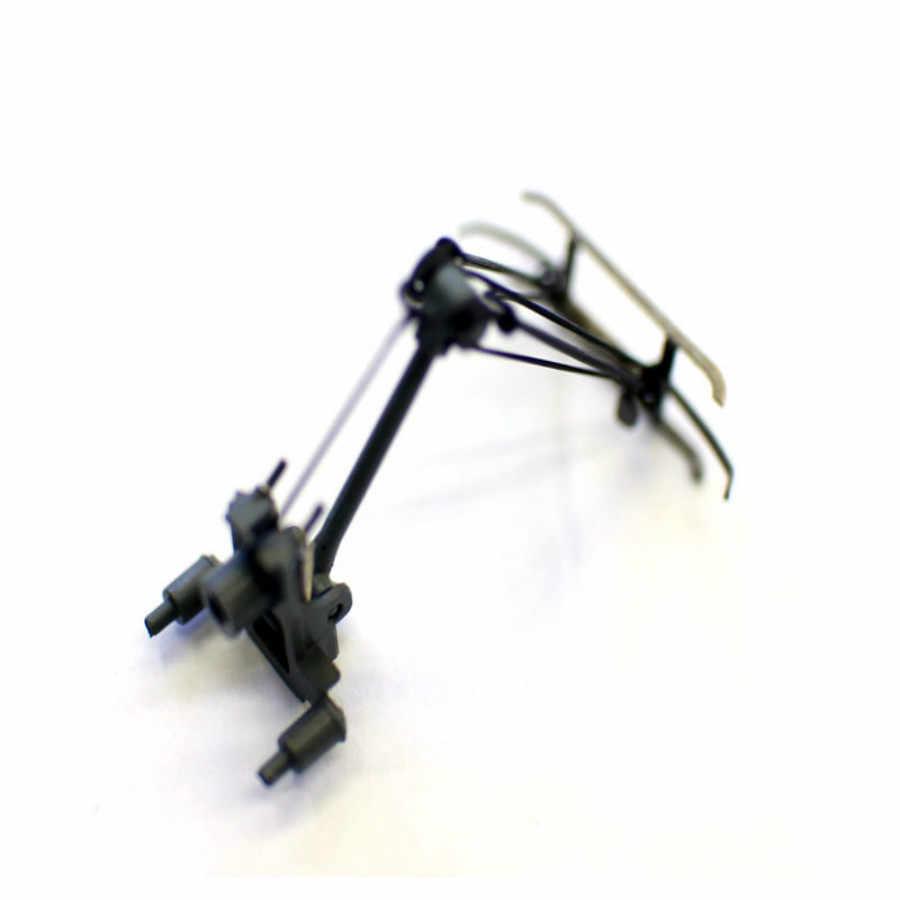 5 unids/lote HO Tren 1:87 eléctrica máquina de tracción antena accesorios brazo arco del pantógrafo
