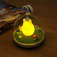 Creative Lovely Birdcage LED Night Light Portable Night Lamp Touch Dimmer Baby Bedroom Table Lamp Indoor