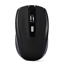 2.4 GHz Compact Optical Mouse