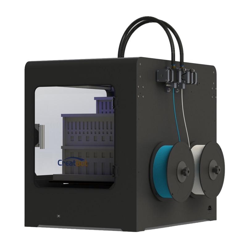 """2015 m. Atnaujintos kokybės visiškai metalinis """"Creatbot DIY - Biuro elektronika - Nuotrauka 5"""
