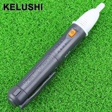 KELUSHI Кабельный тестер Линии Трекер оптического волокна тестер провода сетевой NF-608 сетевые инструменты