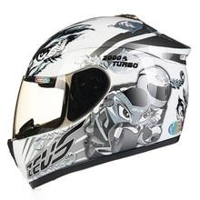 Full Face Motorcycle helmet Moto ZS2000 Capacetes Motociclismo Cascos Para Moto Casque Motosiklet Kask Motorhelm Helmets