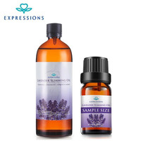200ml10ml Australia 100 Fragrance Lavender Oil Vitamin A Diffuser Essential Oil Aromatherapy Pure Glycerin Slimming Massage
