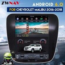 ZWNVA Tesla Style IPS Screen For Lexus ES240 ES250 ES300 ES330 ES350 Android 6 0 2