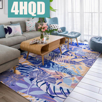 Europese tapijt woonkamer sofa koffie matras slaapkamer volledige floor bed deken eenvoudige moderne pastorale Amerikaanse stijl