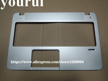 Used  For HP Envy 15 15-J 15-J013CL 15-J053CL Palmrest 720570-001 6070B0664001 C Shell upper case top cover keyboard bezel