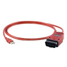 OBDLink SX USB אבחון ממשק עבור Renolink V1.87 רנו ECU מתכנת