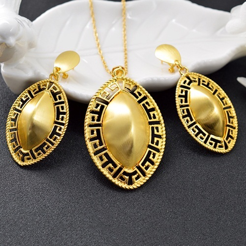 ZEA Dear Jewelry Big...