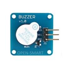 Active Buzzer Module High Level DC Buzzer Alarm module For Arduino