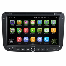 Quad Core HD 2 din 7″ Android 5.1 Car Radio DVD for Geely Emgrand EC7 2012 With GPS 3G WIFI Bluetooth TV USB DVR OBD 16GB ROM