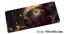 Bard Mouse Pad 900X400X2 Mm Pad Mouse LOL Notbook Komputer Mousepad Wandering Caretaker Game Padmouse Gamer keyboard Mouse Tikar(China)