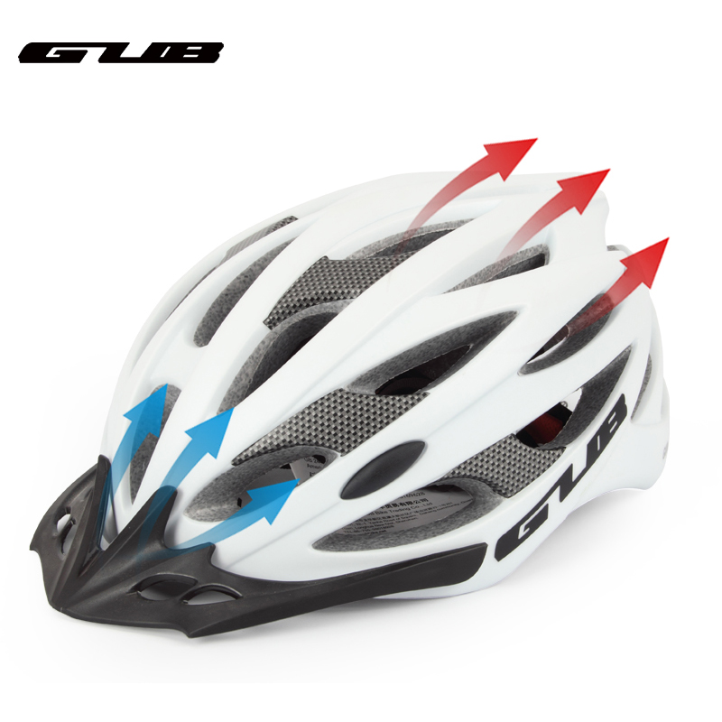 Big Head Umfang Rennrad Ausweichen Kask Fahrradhelm Ultraleicht für - Radfahren - Foto 5