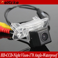 eeMrke Rearview Reverse Camera For Mercedes Benz C Class W203 4D 2001-2007 HD CCD Rear Camera