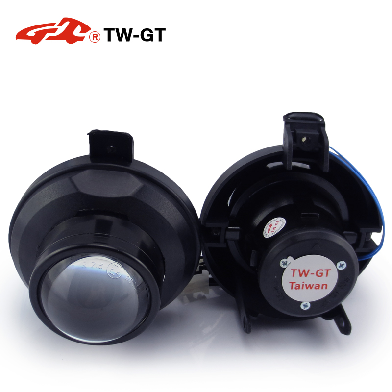 TW-GT Car-styling 2.5 hid bi-xenon foglamp projector lens foglight spot light H11 for CHEVROLET trax tracker Opel Antara 2006- new stainless steel cutter cut cucumber banana fruit slicer kitchen tools tool