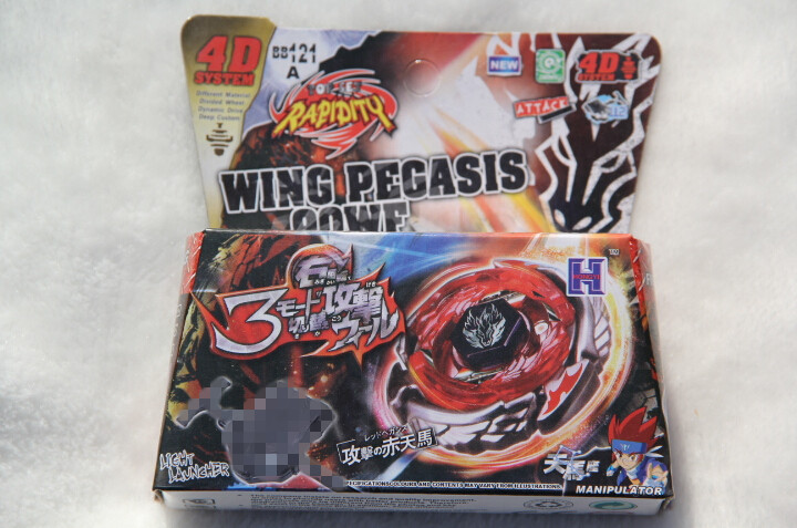 Смешанный 32 Стиль 8 шт/партия 4D Металлический спиннинговый Топ Бразилия, США горячая Распродажа полет игрушек большой взрыва спиннинг Топ