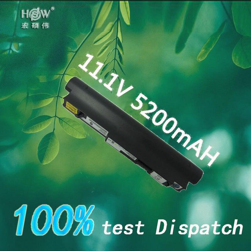 HSW 5200mAh font b laptop b font Battery For IBM Lenovo IdeaPad S10 2 L09C3B12 L09C6Y12