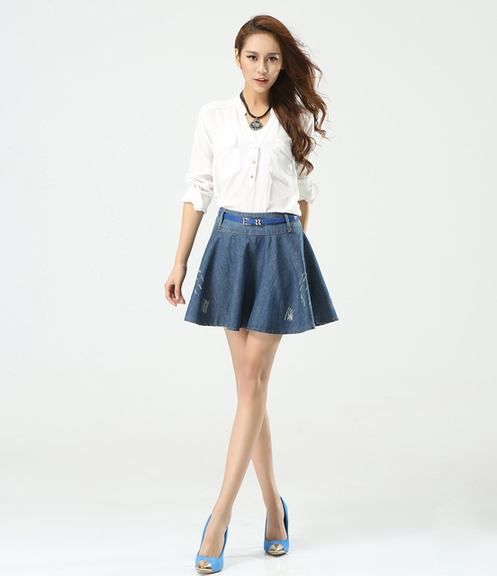 Short Skirt Women | Jill Dress