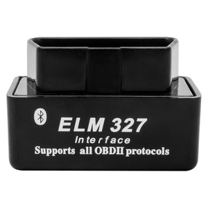 Image 5 - Mini ELM327 OBD2 II Car Bluetooth Scanner Car Diagnostic Tool Android Torque Auto DTCs Scan Tool