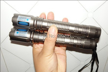 Buy NEW 20000mw 450nm Strong Blue Laser Pointers Flashlight Burn Match Candle Lit Cigarette Wicked Lazer Torch 20Watt+Glasses+Gift