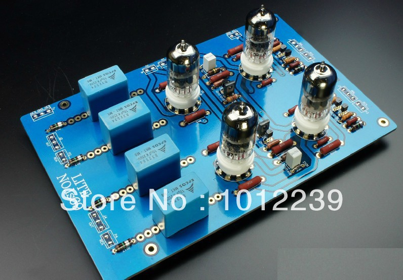 Assembled LS-69 Fully balanced Pre-finished board  6922 * 4Assembled LS-69 Fully balanced Pre-finished board  6922 * 4
